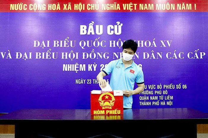 Đội tuyển Việt Nam: Sự lựa chọn khó khăn?
