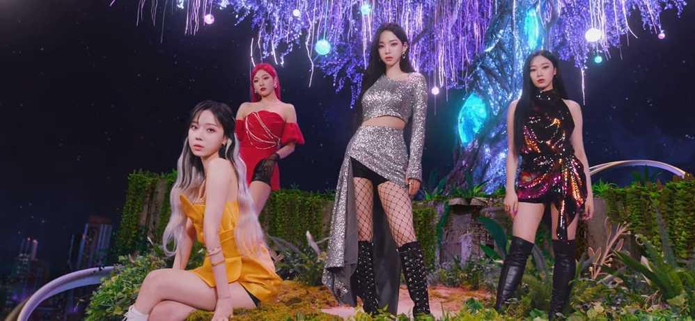 """CĐM thể hiện sự thất vọng về MV comeback """"Next Level"""" của aespa"""