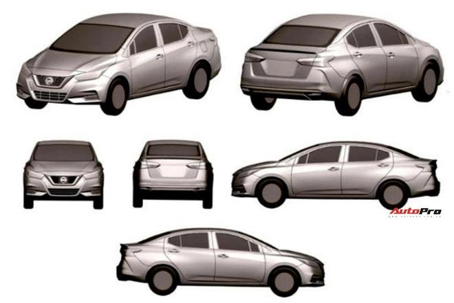 Bộ đôi Nissan Sunny và Juke 2021 được đăng ký tại Việt Nam: Thiết kế lột xác, cạnh tranh Hyundai Accent và Kona