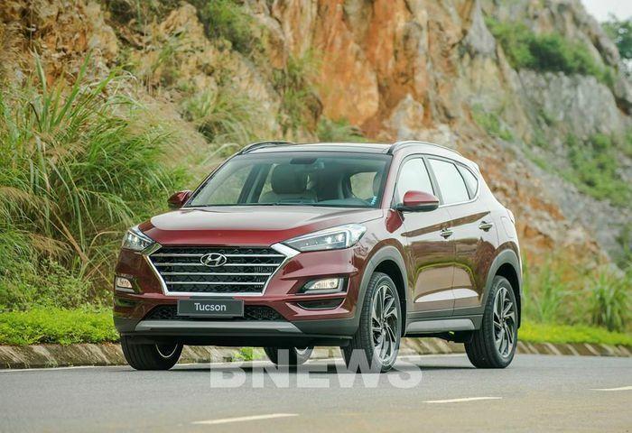 Doanh số bán xe của Hyundai và Kia tại Mỹ tăng gấp đôi trong tháng 4