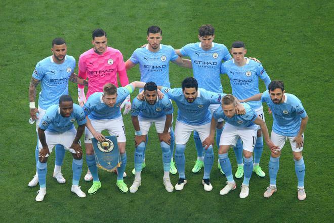 Chelsea bóp nghẹt Man City đăng quang Cúp C1, chạm cảm xúc tột bậc