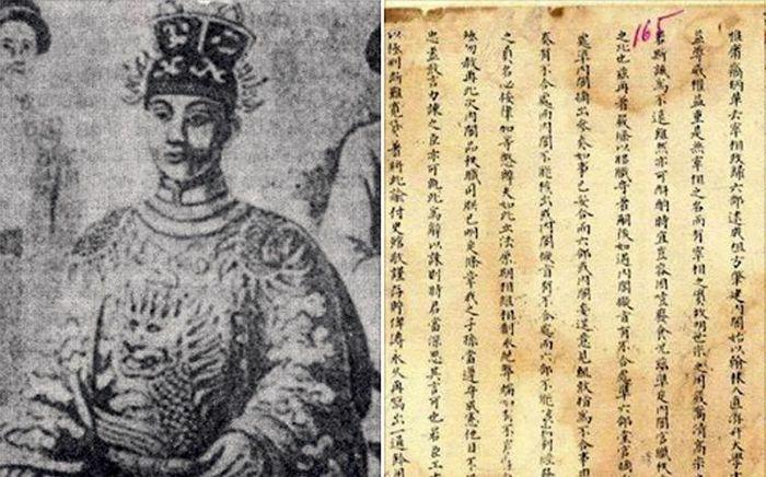 Vén màn lý do nhiều vợ, đông con của Vua Minh Mạng
