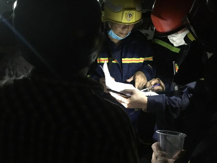 Đã xác định được danh tính cô giáo tử vong trong vụ cháy tại quận 11