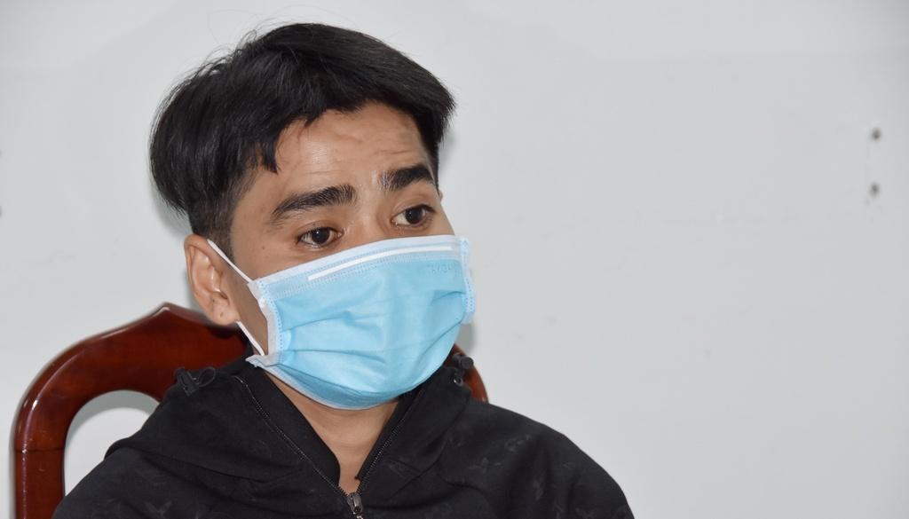 Tiền Giang: Tạm giữ 2 nghi phạm liên quan vụ giết người ở chợ Nhị Tì