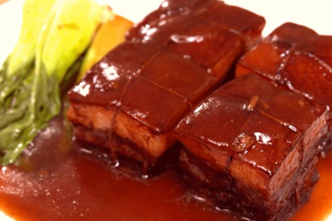 Cách làm thịt kho tàu Trung Quốc chuẩn vị, ngon không cưỡng nổi