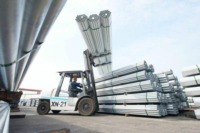 Australia gia hạn thời gian ban hành kết luận cuối cùng vụ điều tra ống thép chính xác nhập khẩu