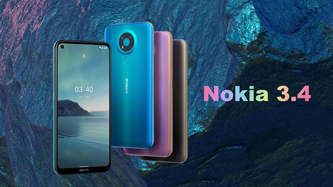 Điểm mặt những smartphone Nokia giá 1 – 3 triệu đồng