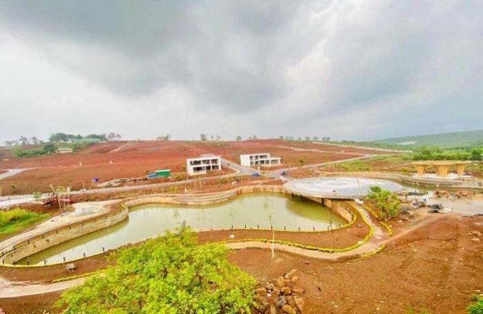 Lâm Đồng: Kiểm tra pháp lý 19 khu đất gắn mác dự án bất động sản