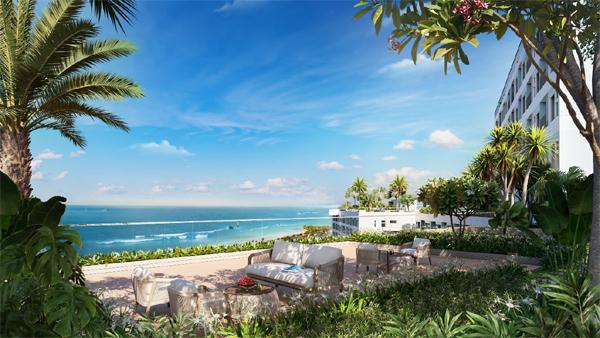 Wyndham Coast kiến tạo không gian nghỉ dưỡng giàu cảm hứng