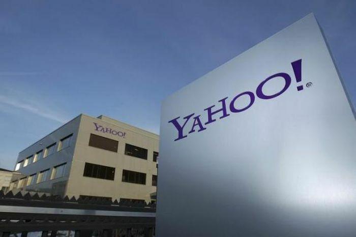 Yahoo được bán cho Apollo Global Management