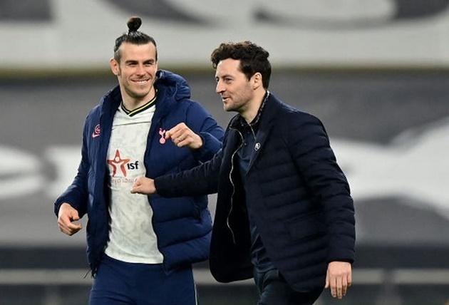 Chỉ sau 2 trận, Tottenham đã sửa chữa 2 sai số lớn triều đại Mourinho?