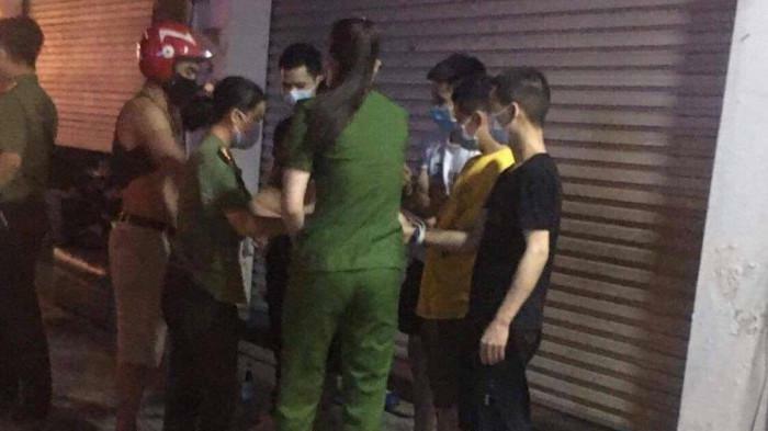Khởi tố đối tượng đưa 52 người Trung Quốc nhập cảnh trái phép tại Vĩnh Phúc
