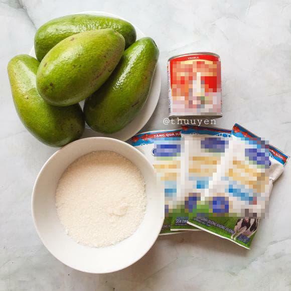 Mẹo làm kem bơ không cần whipping cream, trong khâu trộn nguyên liệu cần lưu ý bước này để thành phẩm không bị dăm đá