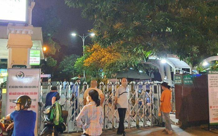 Hà Nội: Bàng hoàng phát hiện người đàn ông tử vong khi rơi từ tầng 5 Bệnh viện Việt Đức