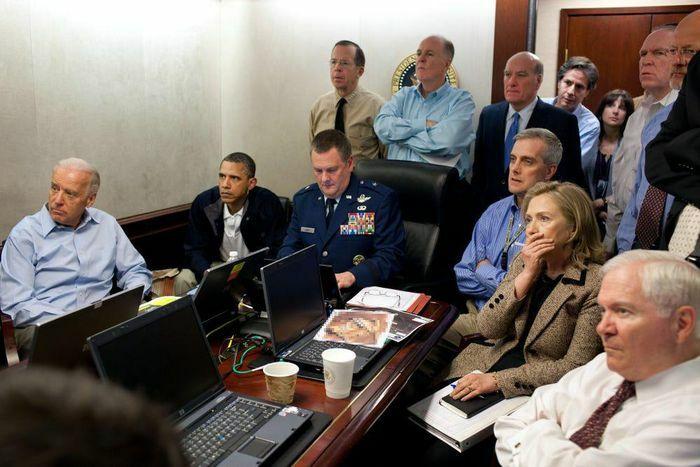 Ông Biden: Không bao giờ quên thời khắc hành quyết Bin Laden