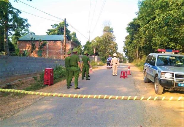 Quảng Trị phát hiện thêm 2 ca dương tính SARS-CoV-2, đi rất nhiều nơi ở TP Đông Hà và Đà Nẵng