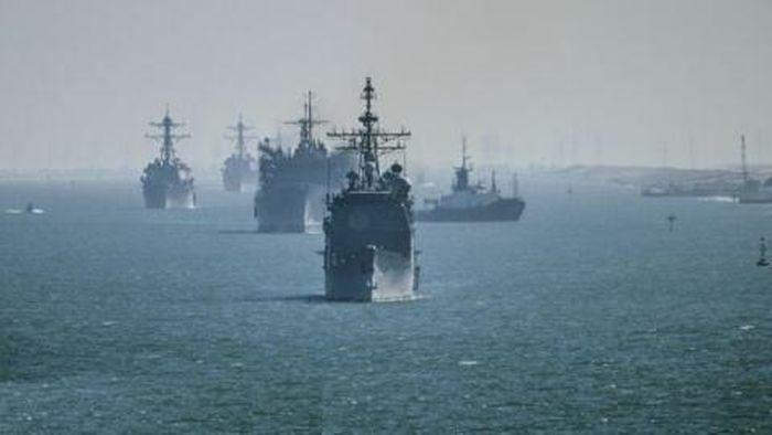 Mỹ và NATO chuẩn bị tập trận đáp trả Nga?