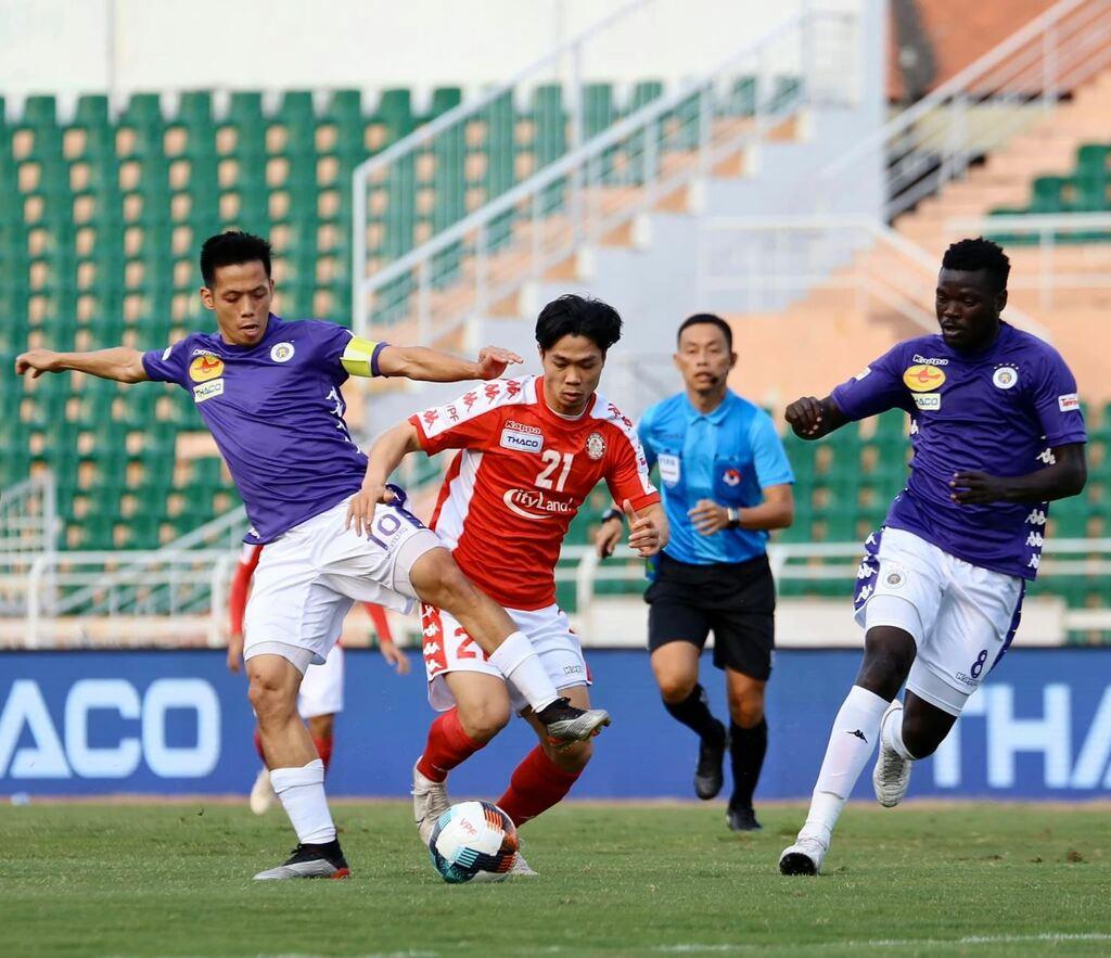 Quả bóng vàng Việt Nam không quan trọng với HLV Park Hang Seo