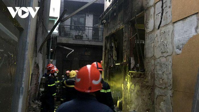 Thủ tướng chỉ đạo khắc phục hậu quả vụ cháy làm 8 người chết ở TPHCM