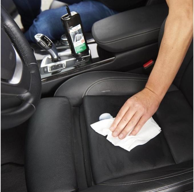 Khử khuẩn ô tô để phòng tránh dịch Covid-19 thế nào?