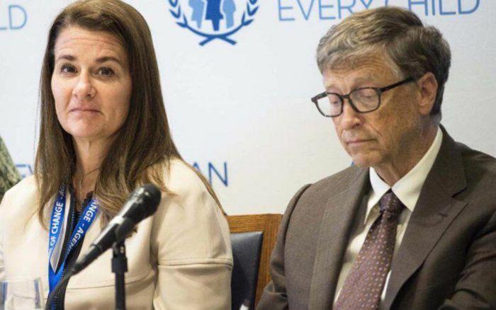 Hé lộ nguyên nhân phía sau vụ ly hôn gây chấn động của vợ chồng Bill Gates