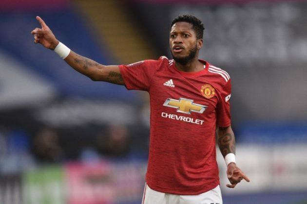 """3 """"quái vật tuyến giữa"""" Man Utd có thể chiêu mộ để thay thế Fred"""