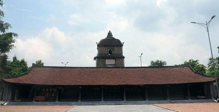Lập Quy hoạch bảo quản, tu bổ, phục hồi Di tích quốc gia đặc biệt thuộc huyện Thuận Thành, tỉnh Bắc Ninh