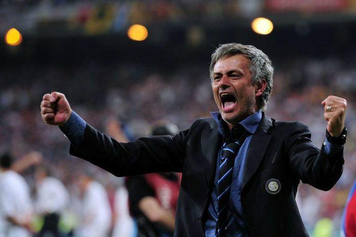 Mourinho trở thành HLV AS Roma mùa sau