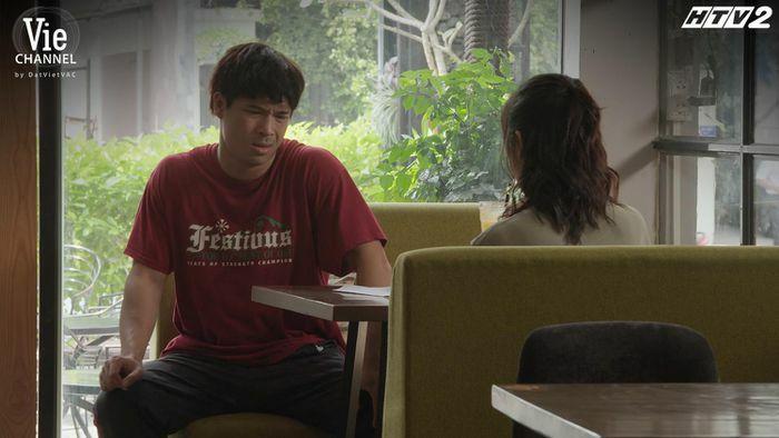 Cây Táo Nở Hoa tập 17: Người xem hết nói nổi khi Thái Hòa bỏ bê vợ con để đi tìm em gái