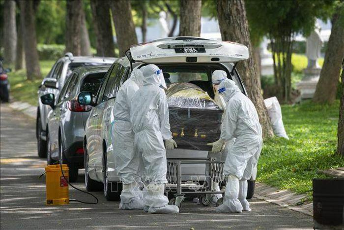 COVID-19 tại ASEAN hết 27/5: Ca mắc mới tại Malaysia lại lập kỷ lục; Ca tử vong ở Thái Lan cao chưa từng thấy