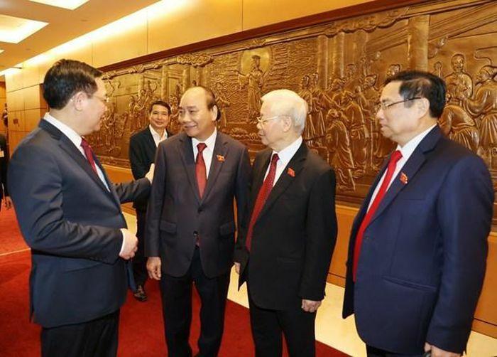 Chuyên gia quốc tế lạc quan về kinh tế Việt Nam trong nhiệm kỳ mới