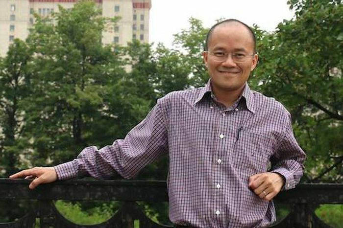 Mơ ước của nhà khoa học Việt giải toán không dùng giấy