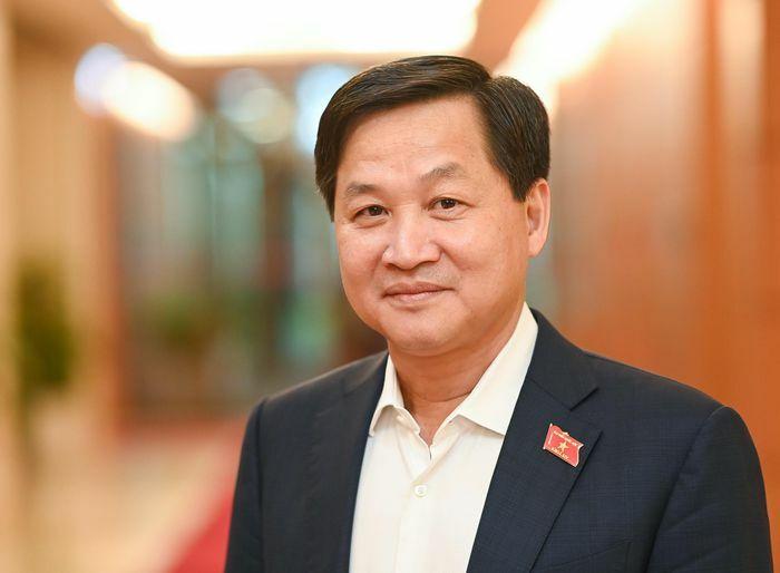 Biệt phái 2 cán bộ thanh tra giúp việc Phó thủ tướng Lê Minh Khái