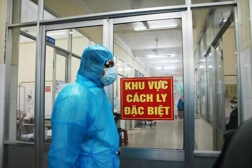 2 ca nhiễm mới tại Hưng Yên là con cháu bệnh nhân BV Bệnh Nhiệt đới TW