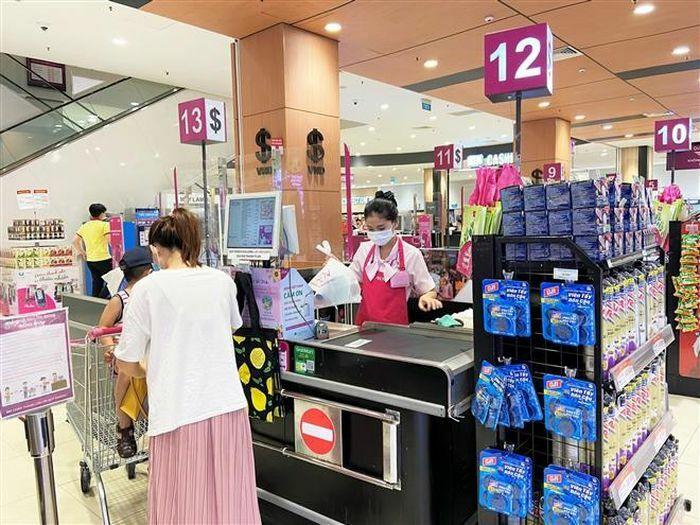 An toàn khách hàng trên hết, AEON Việt Nam tăng cường phòng dịch