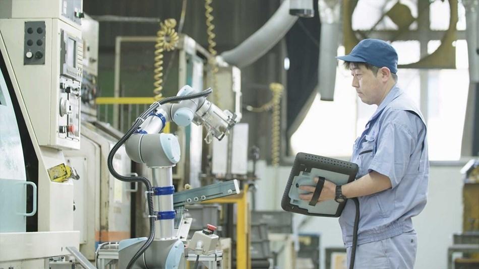 Ngành sản xuất của Việt Nam có cơ hội nhận được nhiều lợi ích nhất từ robot