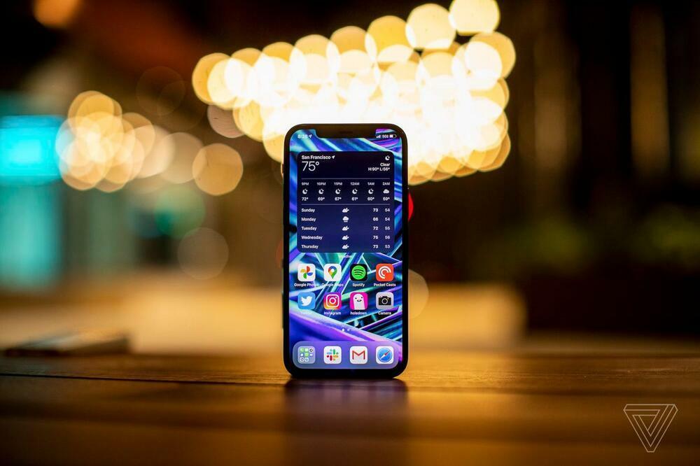 Apple rớt khỏi top 5 nhà sản xuất smartphone đắt hàng nhất tại Việt Nam