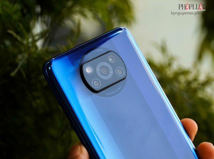 3 mẫu điện thoại Android giảm giá sốc đến 4,5 triệu đồng