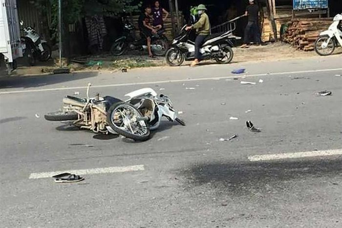 16 người chết vì tai nạn giao thông trong ngày thứ 3 kỳ nghỉ lễ 30/4