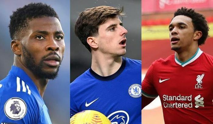 "Kịch bản cuộc đua top 4 Premier League: Chelsea và Liverpool tiễn ""Bầy cáo"""