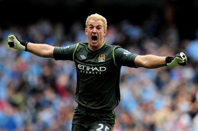 Đội hình Man City vô địch Ngoại hạng Anh 2012 giờ ra sao?