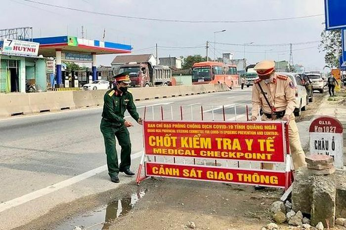 Số ca mắc Covid-19 cao kỷ lục ở Bắc Giang, Bộ Y tế cử lực lượng chi viện