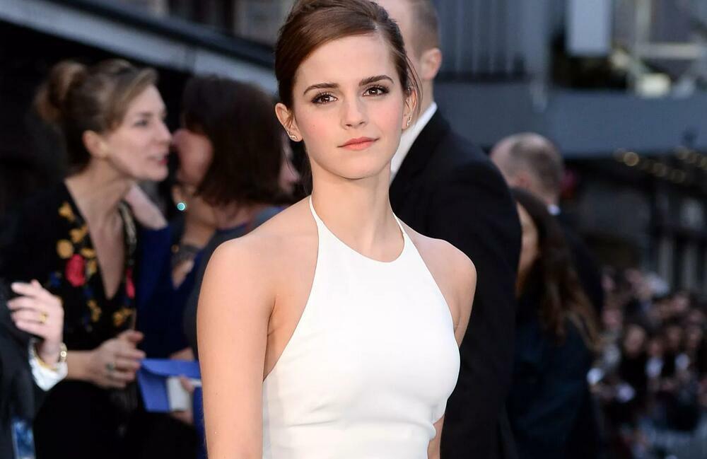 5 bí quyết làm đẹp đơn giản mà hiệu của ''phù thủy'' Emma Watson - ảnh 1