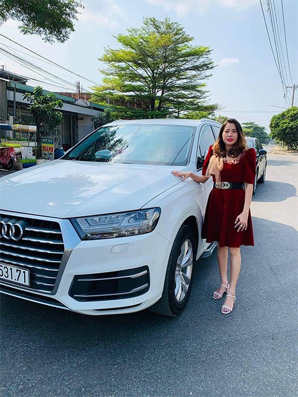 CEO Trần Thị Mộng Châu và khát khao mang hương vị gia đình đến với mọi người
