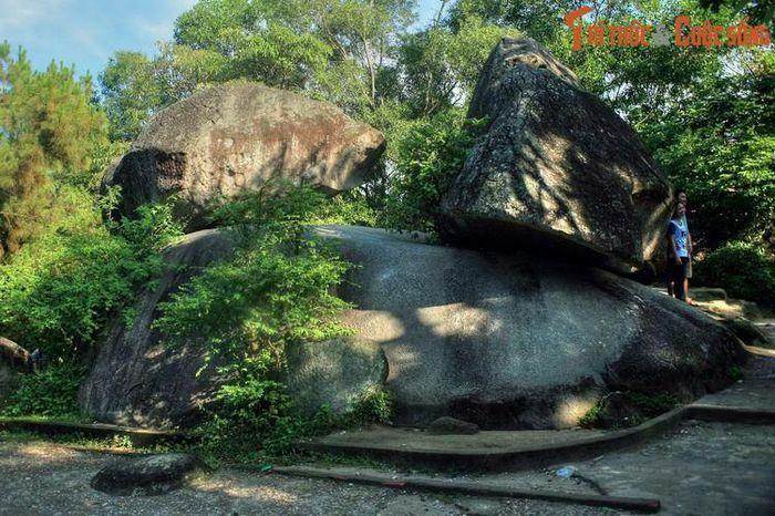 Tên gọi thành phố Sầm Sơn bắt nguồn từ đâu?