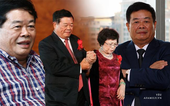 Tỷ phú Trung Quốc và cuộc hôn nhân sắp đặt cùng bà vợ mù chữ: Bán của hồi môn khởi nghiệp, suýt ly hôn bởi kẻ thứ ba và quyết định cực sốc với tài sản tỷ đô!