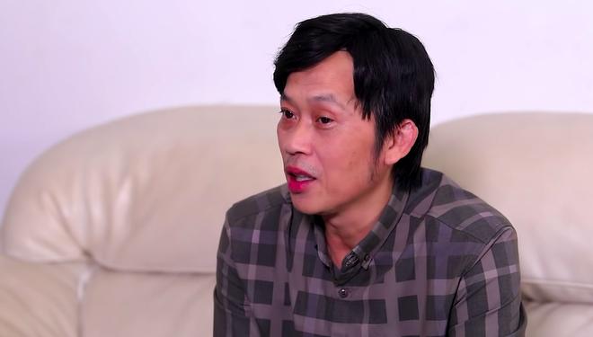 """Hai """"ông trùm"""" của công ty Điền Quân nói gì về Hoài Linh?"""