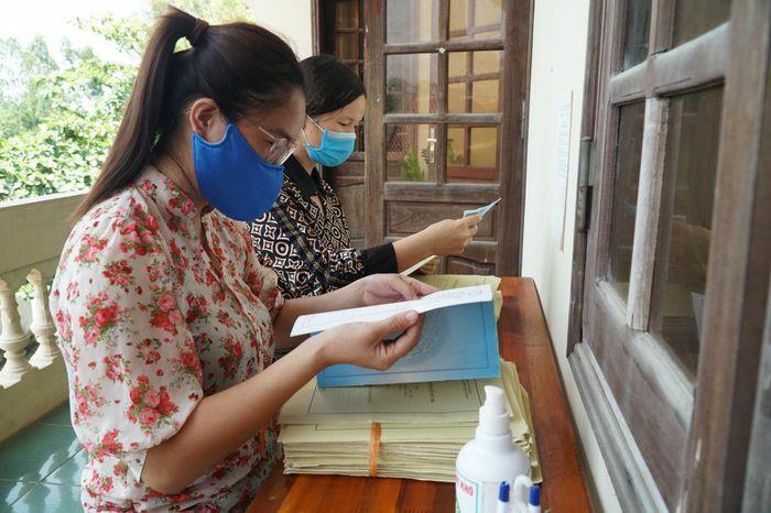 Nghệ An: Lý giải số thí sinh đăng ký dự thi tốt nghiệp THPT 2021 cao hơn năm ngoái