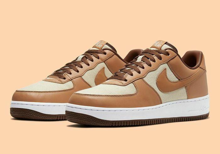 Mẫu giày sneakers phù hợp với mọi kiểu trang phục