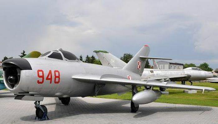 Triều Tiên vẫn duy trì hoạt động của phi đội MiG-15 huyền thoại